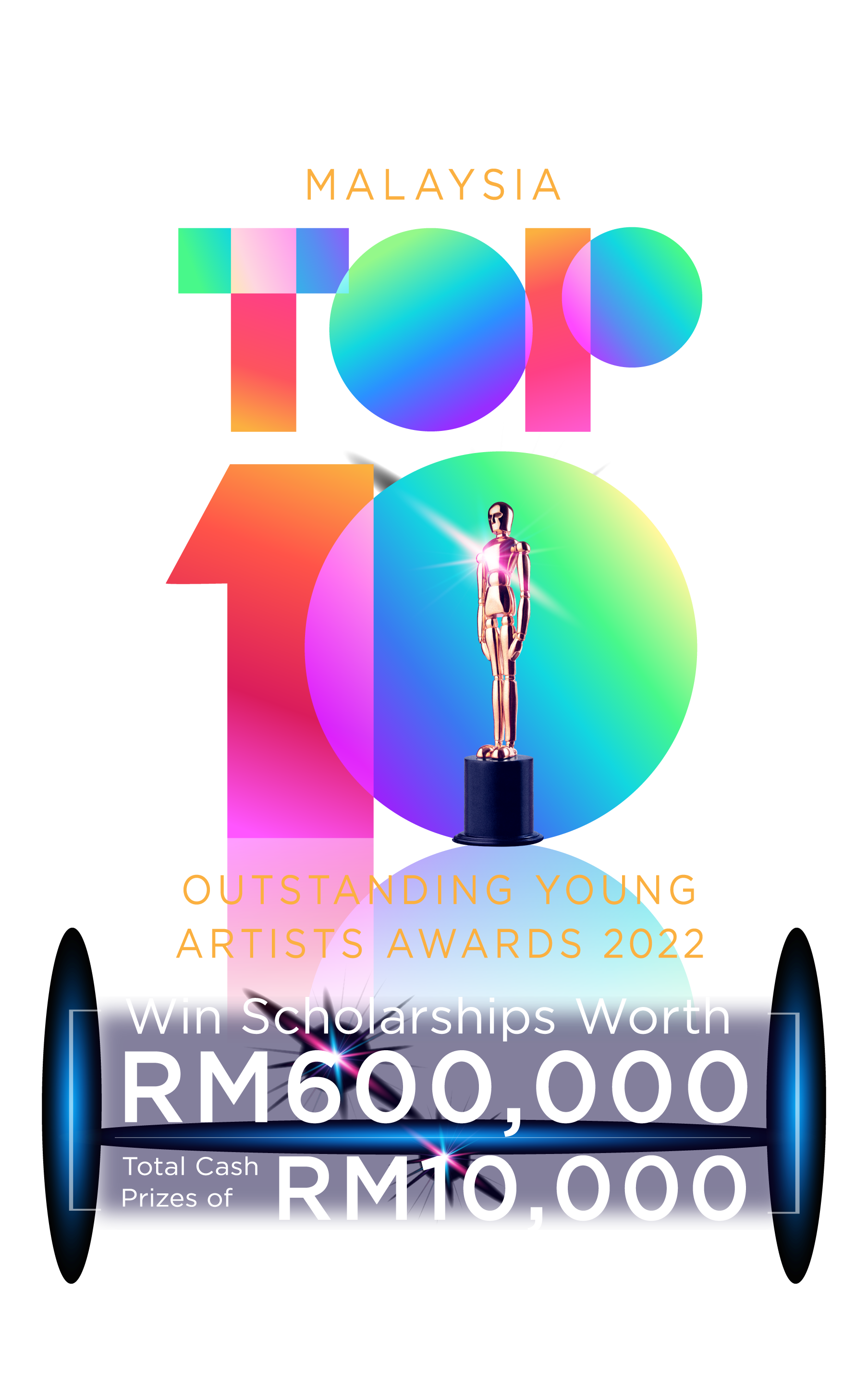 TOP 10 Outstanding Young Artist | Home